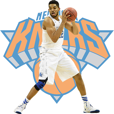 2015 NBA mock draft 1 0: Karl-Anthony Towns on top | USA